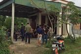 Hà Tĩnh: Một phụ nữ bất ngờ đổ xăng lên người tự thiêu trước sân nhà