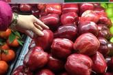 Nguy cơ suy tuyến giáp trạng vì kết hợp món ăn lê táo nho với củ cái
