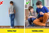 Lời khuyên từ 6 nhà giáo dục vĩ đại dành cho cha mẹ