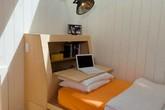 6 thiết kế giường tuyệt đẹp dành riêng cho những phòng ngủ có diện tích nhỏ