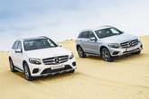 Cục Đăng kiểm đã nhận được đơn xin triệu hồi của Mercedes