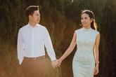Ca sĩ Lê Hiếu sẽ tổ chức đám cưới với bạn gái vào ngày 14/1