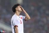 Tuyển Việt Nam vs Triều Tiên (1-1): Đánh rơi chiến thắng