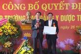 Thanh Hoá có thêm trường Cao đẳng Y dược Thăng Long