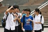 Gần 9 vạn học sinh Hà Nội chính thức bước vào kỳ thi tuyển sinh lớp 10 THPT