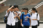 Thi vào 10 tại Nghệ An: Đề Ngữ văn có sự khác biệt so với năm 2018