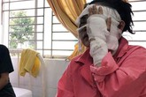 Cô gái sắp cưới bị tạt axit hỏng 2 mắt ở Sài Gòn: 'Tôi đau đớn lắm, có thể đám cưới sẽ phải dời lại để lo chữa trị'