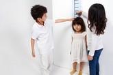 Nếu muốn con có chiều cao tối ưu, cha mẹ đừng quên thời điểm này