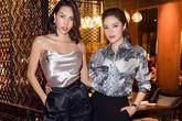 Kỳ Duyên lên tiếng về tin đồn hẹn hò người mẫu Minh Triệu