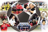 """'Phép màu Park Hang Seo"""" lọt top 10 sự kiện tiêu biểu của bóng đá Hàn Quốc 2018"""