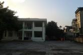 Quận Tây Hồ, Hà Nội: Lãng phí Nhà sinh hoạt cụm dân cư
