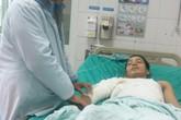 Bị máy bào bóc tuột da, người công nhân nghèo thập tử nhất sinh, gia đình 3 thế hệ rơi vào thảm cảnh