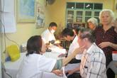 Tọa đàm trực tuyến: Hướng dẫn chuyên môn về chăm sóc người cao tuổi mắc một số bệnh nan y thường gặp