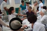 Tọa đàm trực tuyến: Các mô hình chăm sóc sức khỏe người cao tuổi hiện nay