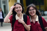 Đề tham khảo THPT quốc gia 2019 giảm độ khó, chủ yếu kiến thức lớp 12