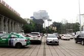 """Hà Nội: Sau hàng chục năm, nhiều dự án bãi đỗ xe ngầm vẫn """"nằm trên giấy"""""""