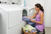 Những câu hỏi thường gặp với máy giặt sấy