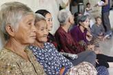 Clip: Chuyên gia đề xuất giải pháp cho người cao tuổi trước tốc độ già hóa dân số ở Việt Nam