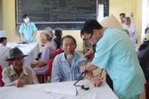 Tọa đàm trực tuyến: Kết quả bước đầu và những khó khăn, thách thức trong công tác chăm sóc sức khỏe người cao tuổi hiện nay