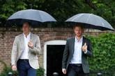 Harry từng nổi khùng vì nghĩ William chia rẽ mình với Meghan
