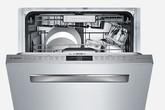 Dùng máy rửa bát thế nào cho bền?