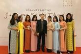 """Hai mươi năm mưu sinh và """"Giấc mơ Sông Thương"""" của Nguyễn Phúc Lộc Thành"""