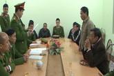 Bắt 5 nguyên cán bộ xã bán đất lấy tiền chia nhau ở Nam Định
