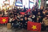U23 Việt Nam đánh thức khao khát trở về của du học sinh Việt