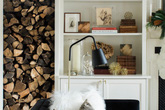 Chỉ 4 bước đơn giản để khiến căn nhà ngày đông trở nên thú vị và hấp dẫn