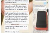 Để vợ con ăn Tết ở nhà ngoại cách 300km, người chồng còn gửi tặng mẹ vợ 1 chiếc smartphone