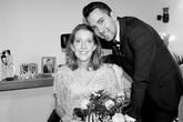 Thư chồng gửi vợ mất sau đám cưới 2 ngày khiến nhiều người rơi lệ