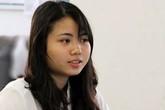 Con gái nữ lao công nhận học bổng 6 tỷ đồng của đại học tốp đầu nước Mỹ