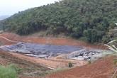 Huyện Ngọc Lặc (Thanh Hóa): Dân khổ sở vì xưởng chế biến  tinh bột sắn