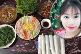 Cao thủ chi tiêu Hà Nội: Chỉ tốn 4,5 triệu/tháng tiền chợ ngon bổ cho 4 người lớn