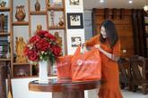 Vân Trang bật mí bí quyết Tết không phải lo đi mua sắm
