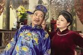 """Nghệ sĩ Trà My, Quang """"tèo"""" nói về  nỗi đau khi có người thân bị ung thư"""