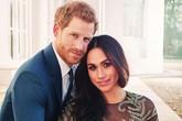 Thái độ của mẹ chồng tương lai đã giúp bạn gái Hoàng tử Hary bớt căng thẳng