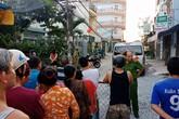 Thông tin mới vụ nam thanh niên bị đâm tử vong ở Sài Gòn