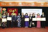 Các Phó Thủ tướng chúc mừng Ngày Thầy thuốc Việt Nam