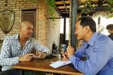 Việt kiều Đức bị cướp hơn 160 triệu ở phố Tây - Bùi Viện