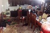 Người đàn ông gây nổ mìn tại nhà nữ giáo viên vì ghen