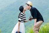 Vợ Lam Trường khoe ảnh cưới chụp ở đèo Hải Vân 4 năm trước