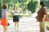 Hồng Ánh lột xác trong phim của Dũng 'khùng'