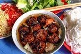 10 món ăn 'danh bất hư truyền' nhất định phải thử khi đến Hà Nội