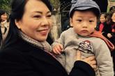 Bé Trần Gấu – con trai người mẹ từ chối chữa ung thư để giành sự sống cho con giờ ra sao?