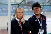 Trưởng đoàn U23 VN lên tiếng về chuyện được thưởng cao hơn HLV Park Hang-seo và thủ môn Bùi Tiến Dũng