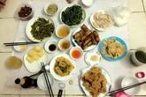 Cao thủ chi tiêu Hà Nội: Chỉ tốn 4,5 triệu/tháng tiền chợ cho 4 người lớn mà bữa nào cũng như đại tiệc