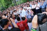 Vì sao GS Nguyễn Anh Trí được… yêu