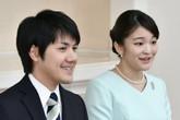Công chúa Nhật hoãn đám cưới vì 'thiếu sự chuẩn bị'