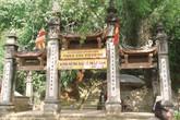 Bí ẩn 18 pho tượng chùa Tây Phương